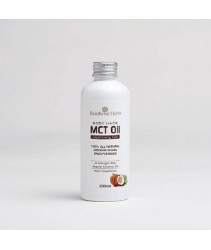 Rainforest Herbs Body Hack MCT Oil 200ml