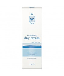 Ego QV Face Moisturizing Day Cream SPF30+ 75g