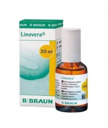BBraun Linovera Spray 30ml