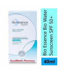 Bio Essence Bio-Water Sunscreen SPF50+ PA++ 40ml (New Packing)