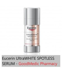 EUCERIN UltraWHITE Spotless Double Booster Serum - 30ml