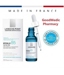 La Roche Posay Hyalu B5 Serum Anti-Wrinkle Concentrate - Anti-Aging and Fine Lines (30ml)