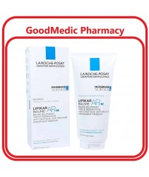 LA Roche Posay Lipikar Baume AP+M Triple Action (Immediate soothing, anti-scratching and anti-sever dry skin flare out)