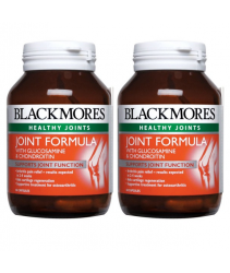Blackmores Joint Formula with Glucosamine & Chondroitin  60s Set of 2