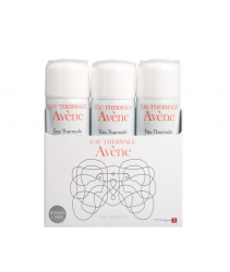 Avene Thermal Spring Water 50ml x 3 (BUY 2 GET 1 FREE)