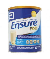 ENSURE FOS COMPLETE NUTRITION 850g