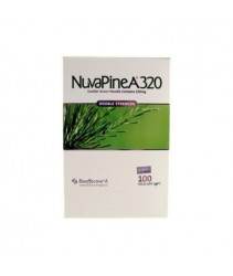 Nuvanta NUVAPINEA® 320 - Conifer Green Needle Complex 320mg (100s)