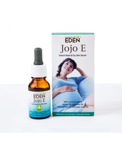Garden Of Eden Jojo E Stretch Mark Serum