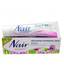 Nair Moisturizing Hair Removal Cream (100ml)