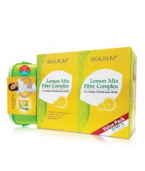 Beauxlim Lemon Mix Fibre Complex (30s FOC 10s x 15g)