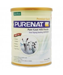 Green Food Purenat Pure Goat Milk Powder 800g