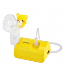 Omron NE-C801KD Compressor Nebulizer for Kids