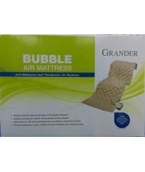 Grander Bubble Air Mattress - Anti-Bedsores and Therapeutic Air Mattress