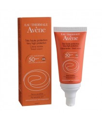 Avène Spf 50+ Tinted Cream (50ml)