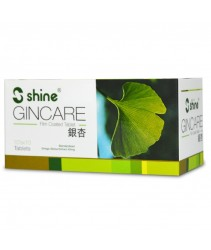 Shine Gincare 40mg (100s)