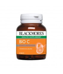 Blackmores Bio C 1000Mg vitamin C and Bioflavonoids  30 tablets