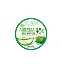Nature Key Aloe Vera Soothing Gel (300ml)
