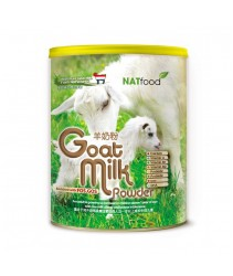 Natfood Goat Milk Powder (1kg)