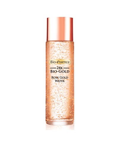 Bio essence 24K Bio-Gold Rose Gold Water 100ml