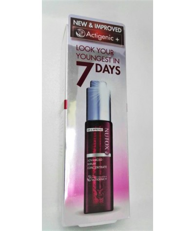 Nutox Advanced Serum Concentrate (New formula)