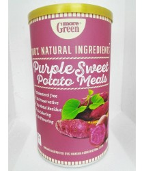 More Green Purple Sweet Potato Meals 500g