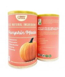 More Green Pumpkin Meals 500g