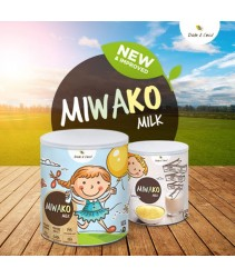 Miwako Milk (Miwa Improved Formula) 700g