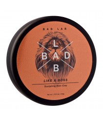 Bad Lab Sculpting Hair Clay 50g