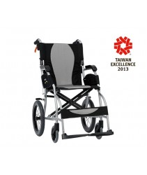 Karma Transport Chair Ergo Lite 2501-F14-16