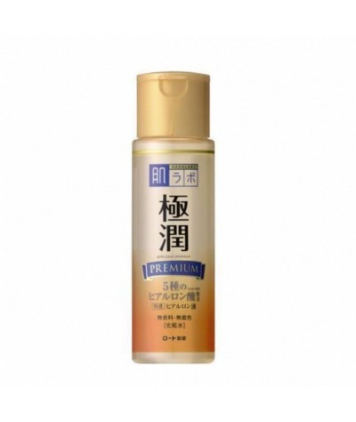 Hada Labo SHA Premium Hydrating Lotion 170mL