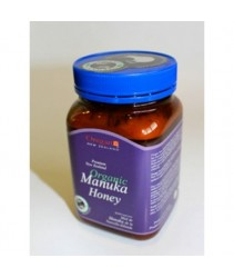 Oregan Premium New Zealand Organic Manuka Honey 500g