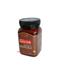 Oregan Active Manuka Honey 10+ 500g