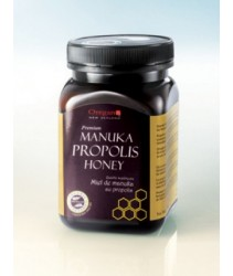 Oregan Premium Manuka Propolis Honey 500g