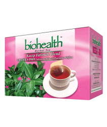 Biohealth Kacip Fatimah Blend Herbal Tea 25s