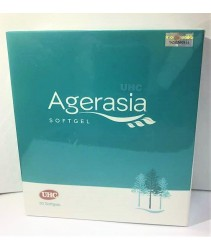 UHC Agerasia softgel 30s