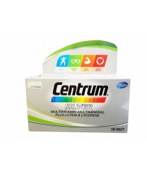 Centrum Silver Multivitamin 100s