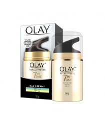 Olay Total Effects 7 in One Day Cream Gentle SPF15 50g