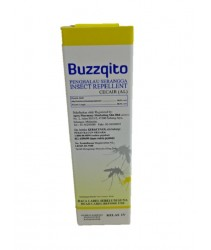 Buzzqito Insect Repellant 50ml