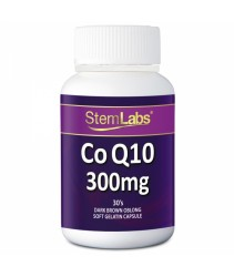 StemLabs Co Q10 300mg (30s)