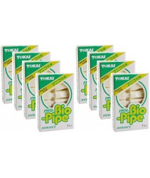 TOKAI Bio-Pipe Japan Disposable Cigarette Filter 8 packs (56s)