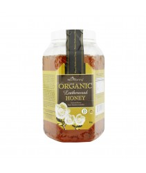 New Morning Oragnic Leatherwood Honey (1kg)