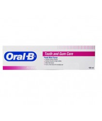 Oral-B Tooth and Gum Care Fresh Mint Flavor Toothpaste (100ml)