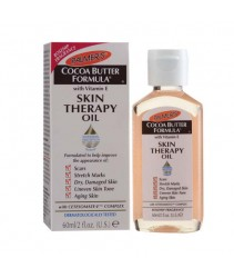 Palmer's Cocoa Butter with Vitamin E Skin Therapy Oil 60ml