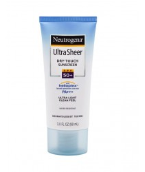 Neutrogena Ultra Sheer Dry-Touch SPF50 - 88ml