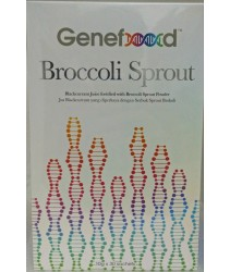 Genefood Broccoli Sprout 10gx30s