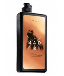 Bad Lab Fearless Soothing Anti-Dandruff Shampoo 400ml