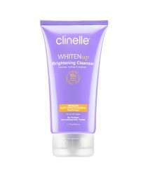 Clinelle Whiten Up Brightening Cleanser 100ml