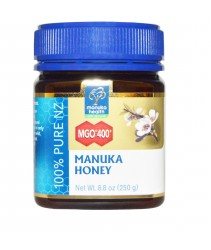 (Clearance) Manuka Honey MGO 400+ 250GM