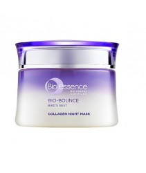 Bio-Essence Bio-Bounce Collagen Night Mask 50g