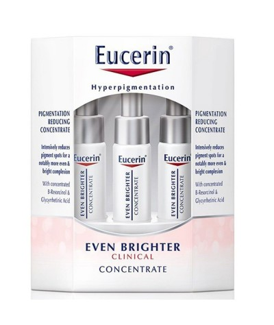 Eucerin White Therapy Clinical Concentrated Serum 6x5ml